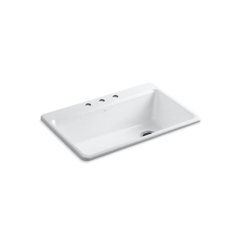 Sinks Kitchen Sinks Drop In   DKB Designer Kitchens and ...